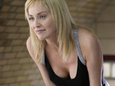 Sharon Stone Sexy Wallpaper