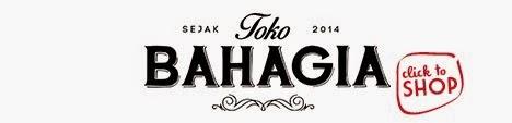 Toko Bahagia