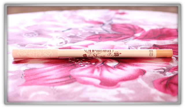 Jolse Order Etude House Clearance sale Haul Review 2015 beauty blogger Etude House Rose Drawing Show Creamy Pencil BE103