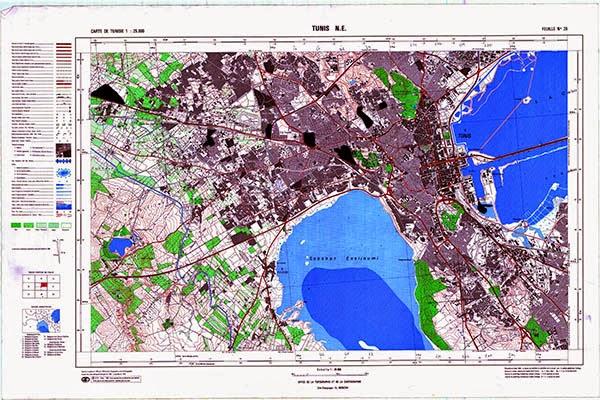 Carte Topographique De GAFOUR (Carte Topographique de la Tunisie)Carte Topographique De JBEL FKIRIN  (Carte Topographique de la Tunisie)    Carte Topographique De NABEUL  (Carte Topographique de la Tunisie)Carte Topographique De NEBER  (Carte Topographique de la Tunisie)Carte Topographique De NEFSA  (Carte Topographique de la Tunisie)Carte Topographique De NEJET  (Carte Topographique de la Tunisie)Carte Topographique De NFIDA  (Carte Topographique de la Tunisie)Carte Topographique De OUED CHERITA  (Carte Topographique de la Tunisie)Carte Topographique De OUED EZZARGA  (Carte Topographique de la Tunisie)Carte Topographique De RAMLA  (Carte Topographique de la Tunisie)Carte Topographique De RAS ETTA EB  (Carte Topographique de la Tunisie)Carte Topographique De SABKHIT EL KABIA  (Carte Topographique de la Tunisie)Carte Topographique De SAJNAN  (Carte Topographique de la Tunisie)    Carte Topographique De SFAX  (Carte Topographique de la Tunisie)Carte Topographique De SIDI BOU ALI  (Carte Topographique de la Tunisie)Carte Topographique De SIDI EL HENI  (Carte Topographique de la Tunisie)Carte Topographique De SIDI LITE EM  (Carte Topographique de la Tunisie)Carte Topographique De SIDI SALAH  (Carte Topographique de la Tunisie)Carte Topographique De SOUSSE  (Carte Topographique de la Tunisie)Carte Topographique De TABARKA BIS  (Carte Topographique de la Tunisie)Carte Topographique De TAZOGRAN  (Cartes Topographique de la Tunisie)Carte Topographique De TEBOURBA  (Carte Topographique de la Tunisie)Carte Topographique De TEBOURSOUK  (Carte Topographique de la Tunisie)Carte Topographique De TUNIS  (Carte Topographique de la Tunisie)Carte Topographique De ZAGHOUAN  (Carte Topographique de la Tunisie)Carte Topographique De ZAHRET MADYEN  (Carte Topographique de la Tunisie)