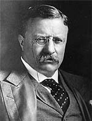 theodre roosevelt and harry truman Early life theodore roosevelt was born on october 27, 1858, in new york city he was curious as a child, so he took up studying animals he also took up boxing.