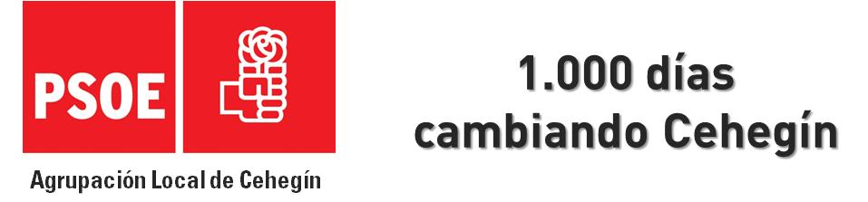 PSOE Cehegín
