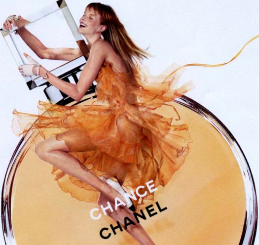 the gallery for gt chanel chance perfume pink