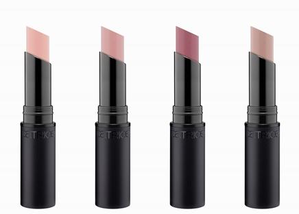 Catrice Nude Purism Lip Colour