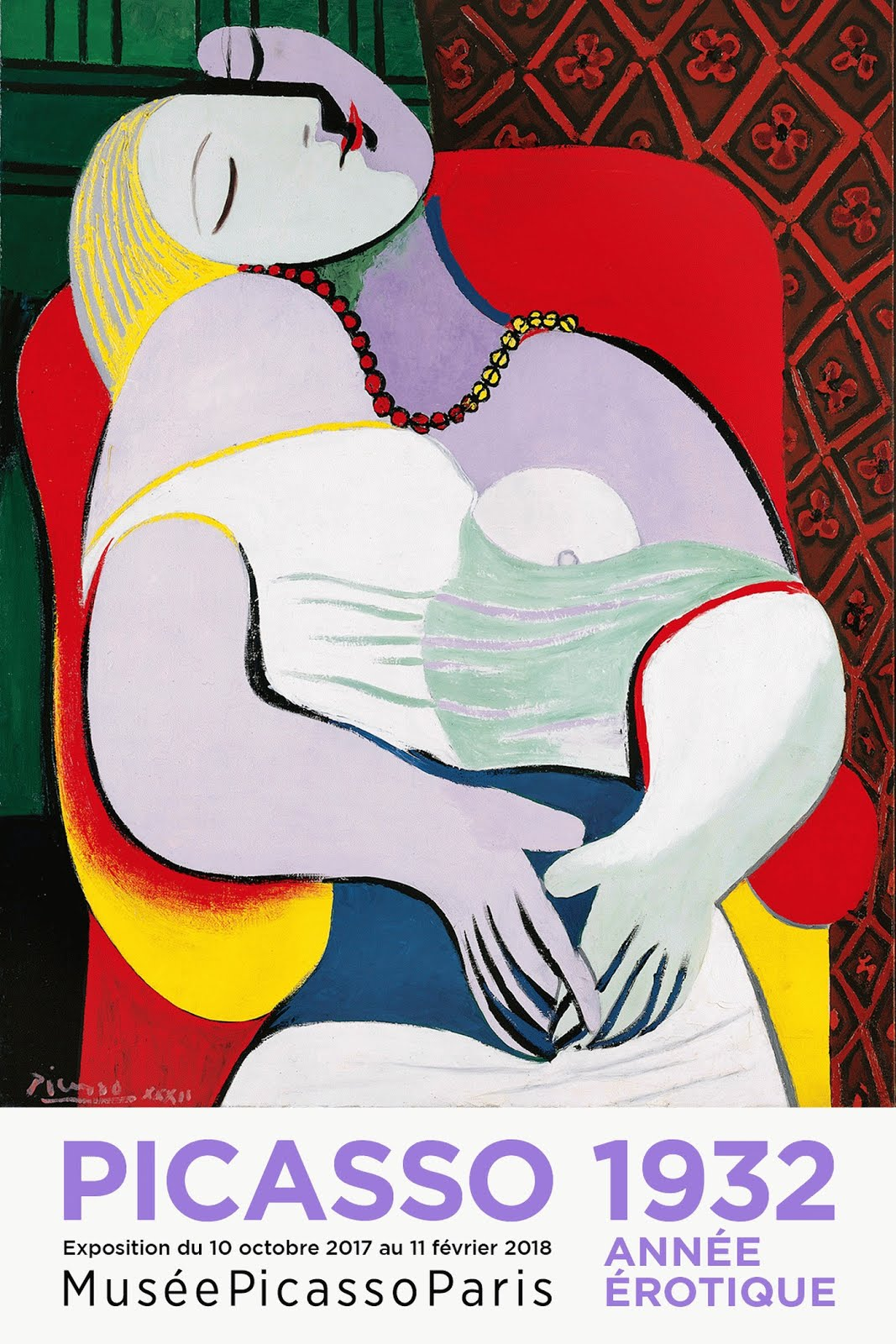 Picasso, 1932