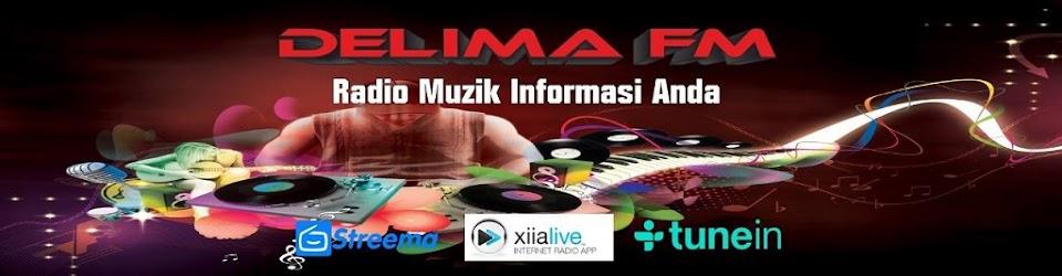 Radio Muzik Informasi Anda