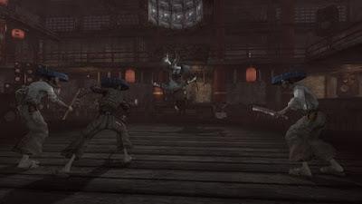 Afro Samurai 2 Revenge of Kuma of Volume One-CODEX Terbaru 2015 screenshot 1
