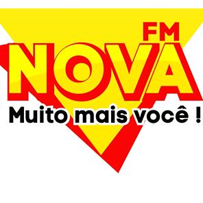 NOVA FM BRASIL  103,9