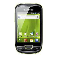 Harga dan Spesifikasi Samsung Galaxy Mini