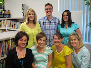Our First Grade Teachers