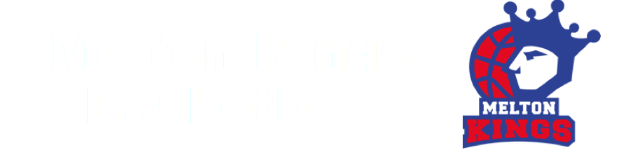 Melton Kings Basketball
