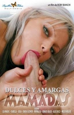 Dulces Y Amargas Mamadas