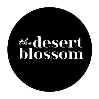 The Desert Blossom