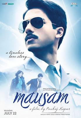 Mausam (2011) 500MB ScamRip Mediafire