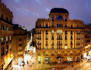 Hotel Booking Barcelona