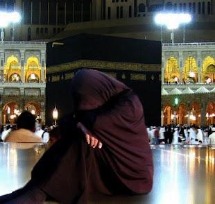carilah ktngn dngn al-quran..