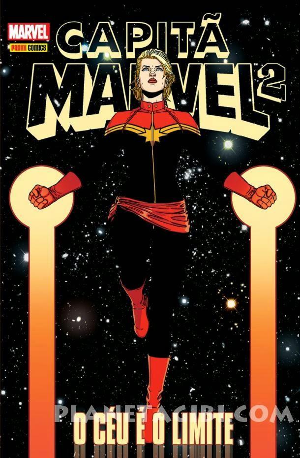 Checklist Marvel/Panini (Julho/2019 - pág.08) CAPITA+MARVEL+2