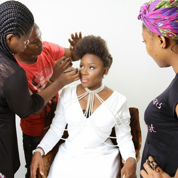 omawumi megbele wedding