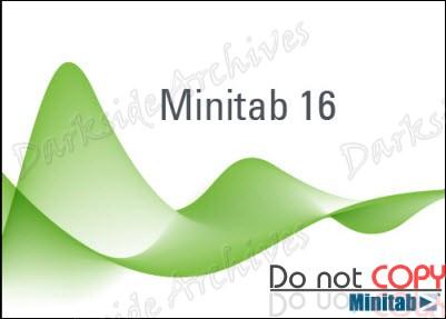 Minitab v16.2.2 - Paquete estadístico potente, fiable y fácil de usar