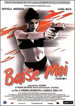 Download - Baise-moi - DVDRip RMVB - Legendado (SEM CORTES)