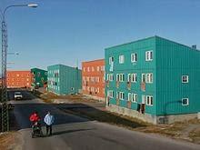 Population In Nunavut