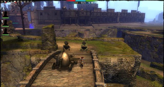 Guild Wars 2: GW2: Вооруженная Эволюция