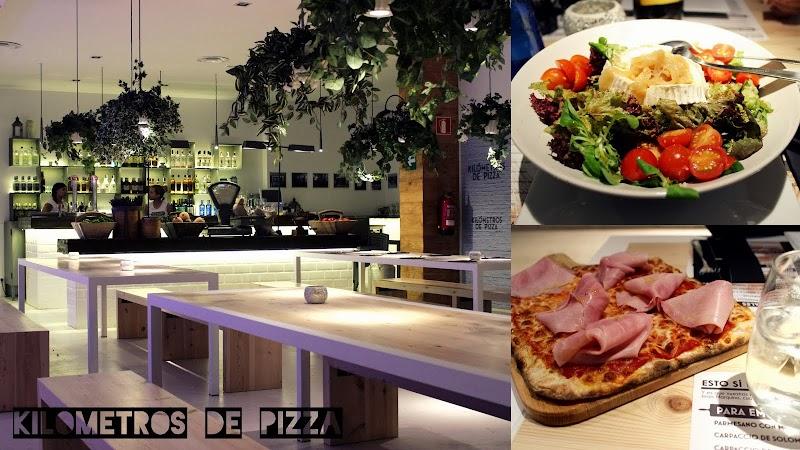LIFESTYLE | KILÓMETROS DE PIZZA