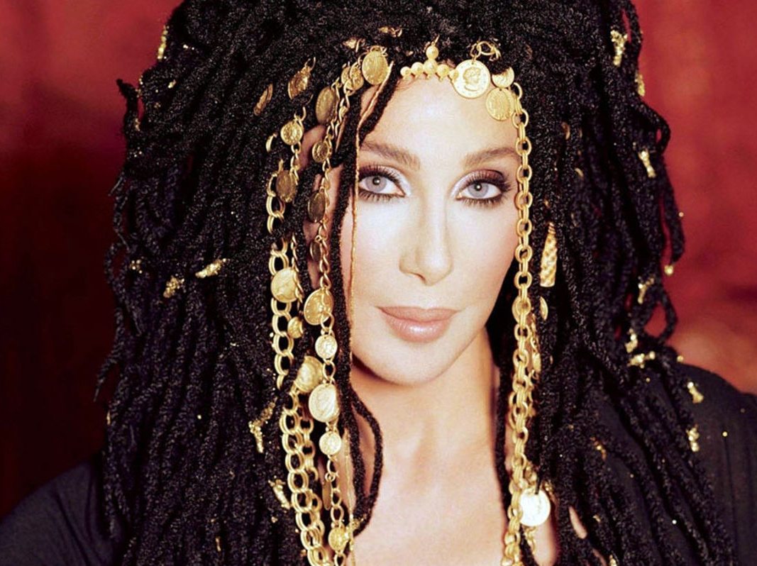Noir And Chick Flicks Quot Goddess Of Pop Quot Cher
