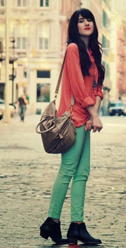 trend baju 2014
