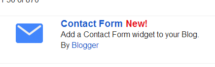 How To Add Separate Contact Us Page In Blogger(14 Pictures) | Mkoli728
