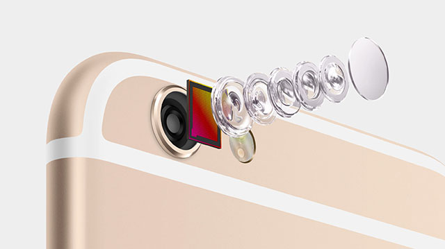Apple Recruited 800 employs to assemble the iPhone 6s Camera