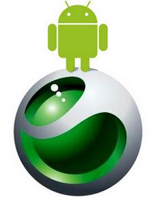 Sony Ericsson Android 4.0