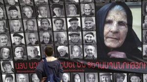 Turquia: Genocídio dos cristãos arménios
