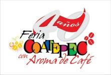 feria del café coatepec 2013