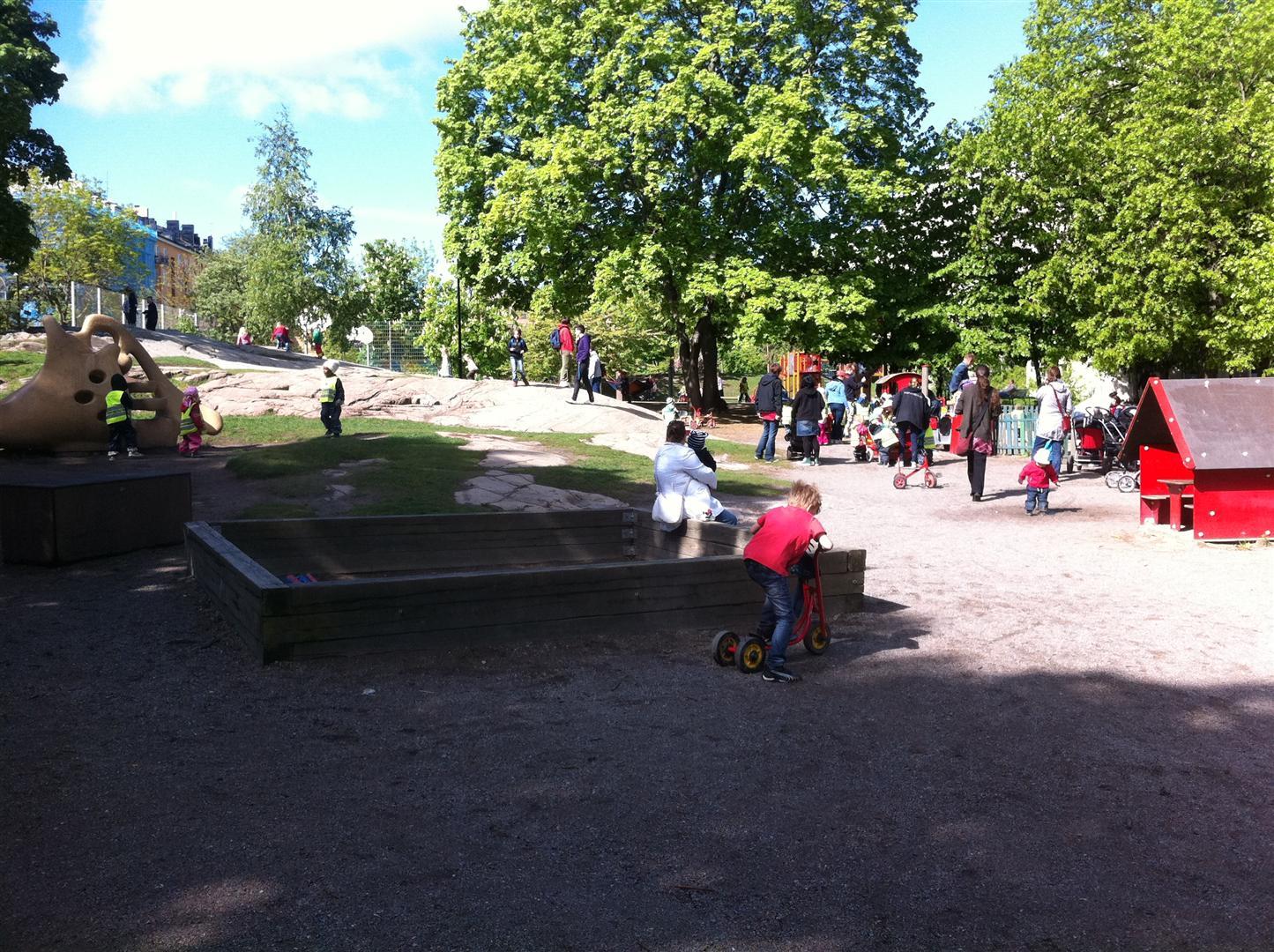 rosenlundsparken