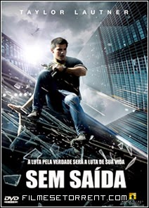 Sem Saída Torrent Dual Audio