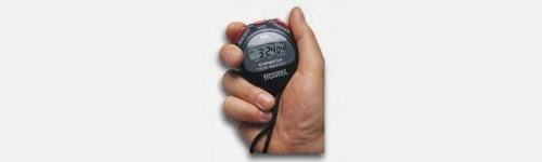 Calcula tu Tiempo