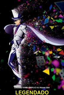 Assistir Magic Kaito 1412Legendado Online