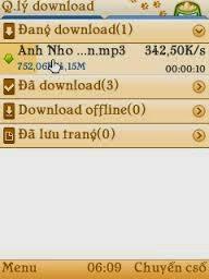 uc browser cho may cau hinh yeu