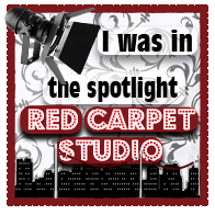 Spotlight Winner Red Carpet Studio