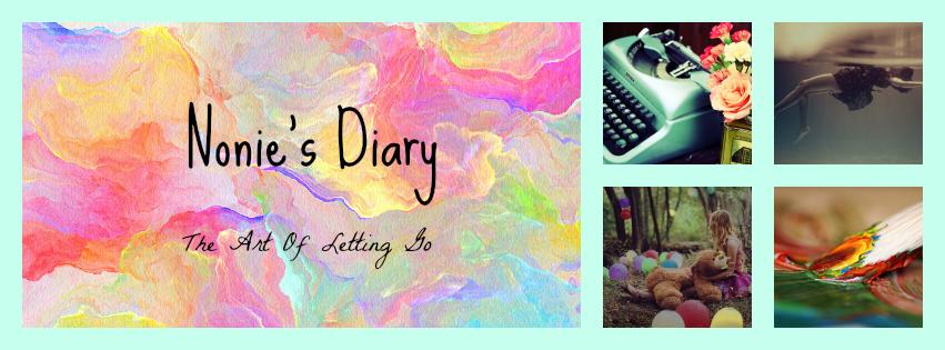 Nonie's Diary