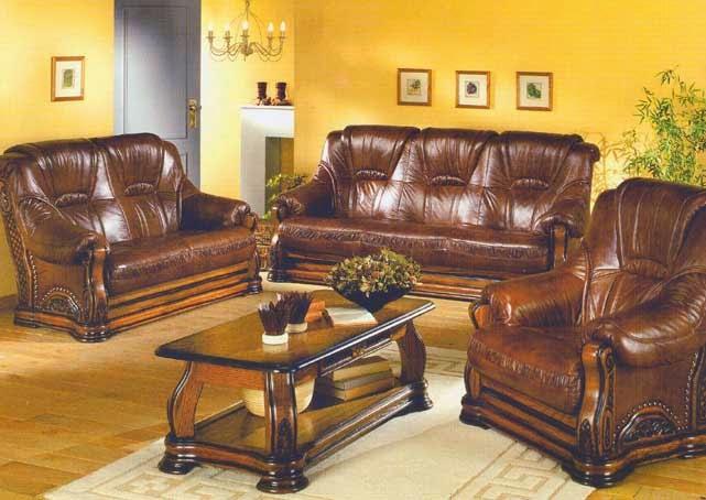 Salas en color amarillo y marrón  Ideas de salas con estilo