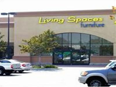 Living Spaces Furniture2