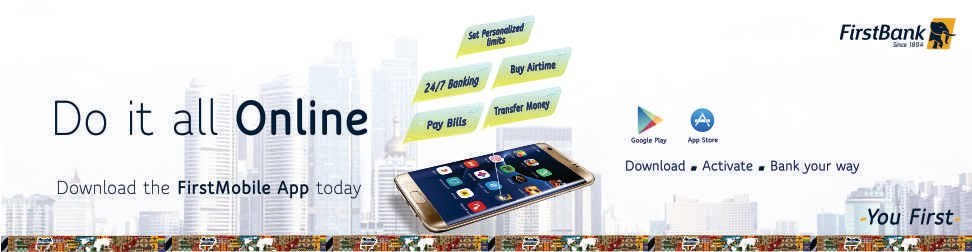 FirstMobile App