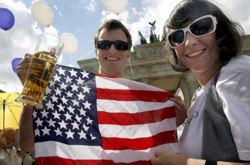 Αποτέλεσμα εικόνας για Αμερικανοί τουριστες