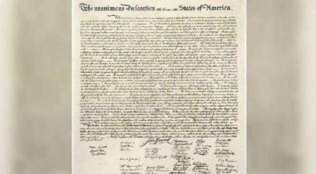 Misteri Al Quaran milik Thomas Jefferson