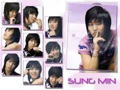 Sungmin oppa ^^