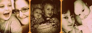 My Beautiful Babies.