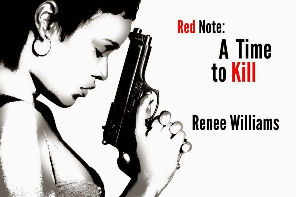 Red Note A Time To Kill (click for more info)