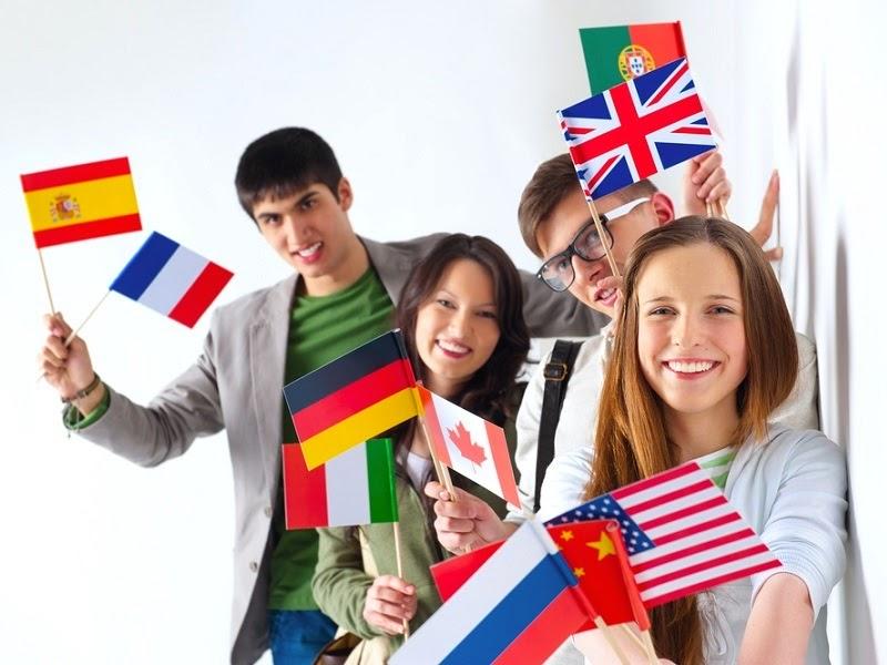 иностранные языки в Москве бесплатно